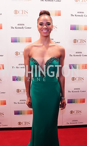 Misty Copeland. Photo by Tony Powell. 2017 Kennedy Center Honors. December 3, 2017