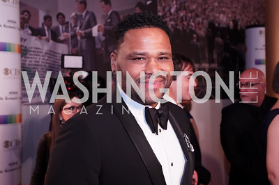 Anthony Anderson. Photo by Tony Powell. 2017 Kennedy Center Honors. December 3, 2017