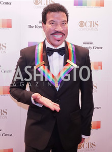 Lionel Richie. Photo by Tony Powell. 2017 Kennedy Center Honors. December 3, 2017