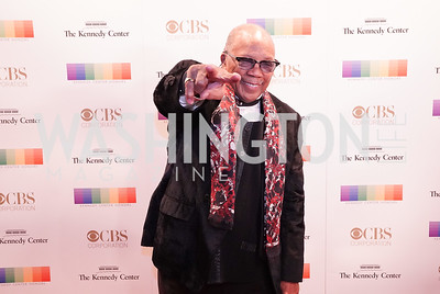 Quincy Jones. Photo by Tony Powell. 2017 Kennedy Center Honors. December 3, 2017