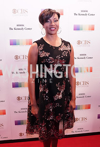 MC Lyte. Photo by Tony Powell. 2017 Kennedy Center Honors. December 3, 2017