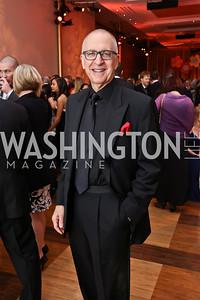 Smithsonian Secretary David Skorton. Photo by Tony Powell. 2017 Kennedy Center Spring Gala. May 8, 2017