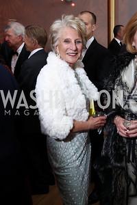 Jane Harman. Photo by Tony Powell. 2017 Kennedy Center Spring Gala. May 8, 2017