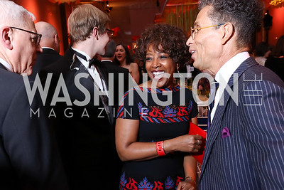 Photo by Tony Powell. 2017 Kennedy Center Spring Gala. May 8, 2017