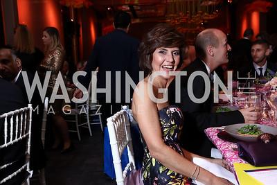 Capricia Marshall. Photo by Tony Powell. 2017 Kennedy Center Spring Gala. May 8, 2017
