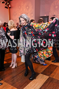 Heather Podesta. Photo by Tony Powell. 2017 Kennedy Center Spring Gala. May 8, 2017