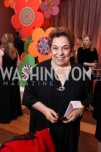 Donna Shalala. Photo by Tony Powell. 2017 Kennedy Center Spring Gala. May 8, 2017