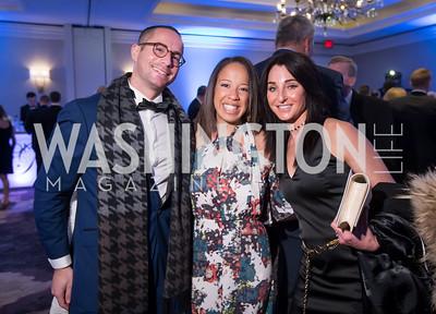 31st Annual Georgetown Lombardi Gala