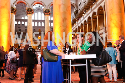 Photo by Tony Powell. 2017 March of Dimes Gourmet Gala. Building Museum. May 23, 2017