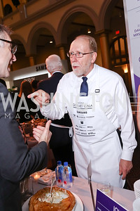 Rep. Dave Loebsack. Photo by Tony Powell. 2017 March of Dimes Gourmet Gala. Building Museum. May 23, 2017