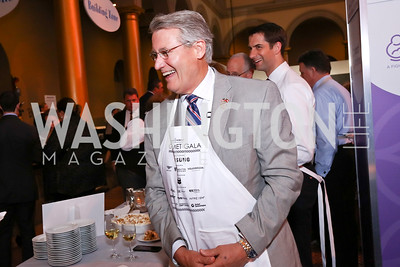 Rep. Rick Allen. Photo by Tony Powell. 2017 March of Dimes Gourmet Gala. Building Museum. May 23, 2017
