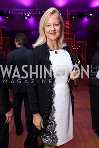Anne Kline Pohanka. Photo by Tony Powell. 2017 Mark Twain Prize. Kennedy Center. October 22, 2017