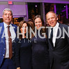 Henry and Lindsay Ellenbogen, Sally and Mark Ein. Photo by Tony Powell. 2017 Mark Twain Prize. Kennedy Center. October 22, 2017