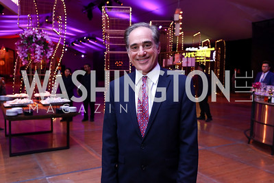 Sec. of Veterans Affairs David Shulkin. Photo by Tony Powell. 2017 Mark Twain Prize. Kennedy Center. October 22, 2017