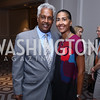 Kamal Ben Ali and Sonya Ali. Photo by Tony Powell. 2017 N Street Village Luncheon. June 15, 2017