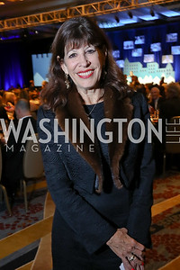 Robin Bernstein. Photo by Tony Powell. 2017 N Street Village Gala. Marriott Marquis. March 14, 2017
