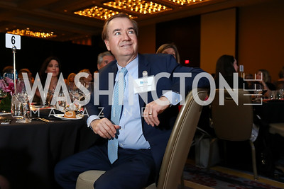 Rep. Ed Royce. Photo by Tony Powell. 2017 N Street Village Gala. Marriott Marquis. March 14, 2017
