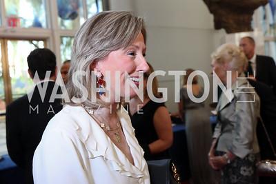 Rep. Barbara Comstock. Photo by Tony Powell. 2017 NSO Gala. Kennedy Center. September 24, 2017