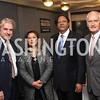 Barry Douglas,  Shaista Mahmood, Ambassador Ray Mahmood and Tony C Foster. Photo by Jane Pennewell.  2017 National Dialogue Awards.  National Press Club. November 16, 2017.