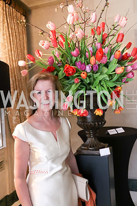 Ireland Amb. Anne Anderson. Photo by Tony Powell. Netherlands Tulip Reception. April 5, 2017