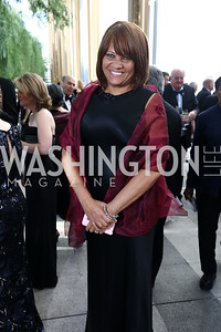 Jovita Gross. Photo by Tony Powell. 2017 Opera Ball. Kennedy Center. June 3, 2017