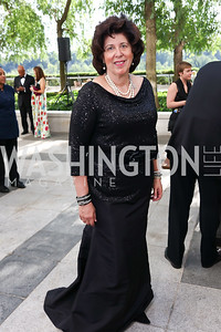 WNO Artistic Director Francesca Zambello. Photo by Tony Powell. 2017 Opera Ball. Kennedy Center. June 3, 2017