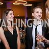 Lorraine Smith, Alan Malievsky. Photo by Tony Powell. 2017 Capital Caring Gala. MGM National Harbor. November 11, 2017