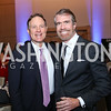 Sen. Evan Bayh, Scott Stewart. Photo by Tony Powell. 2017 Capital Caring Gala. MGM National Harbor. November 11, 2017