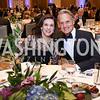 Monte Durham, Vickie Kennedy. Photo by Tony Powell. 2017 Capital Caring Gala. MGM National Harbor. November 11, 2017