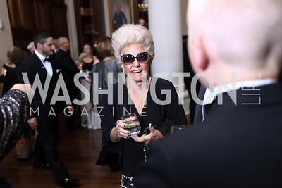 Helen Jennings. Photo by Tony Powell. 2017 PenFed Night of Heroes Gala. Trump Hotel. May 4, 2017