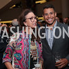 Aniko Gaal Schott, Steven Bumbry. Photo by Tony Powell. 196th Anniversary of the Independence of Peru. NMAI. July 27, 2017