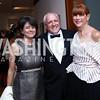 Marilia Duffles, Jeff and Lauri Zell. Photo by Tony Powell. 2017 Phillips Collection Gala. May 19, 2017