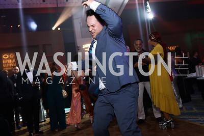 Jemil Gadea. Photo by Tony Powell. 2017 RAMMY Awards. Convention Center. July 30, 2017