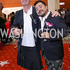 Jeremy Carman, Katsuya Fukushima. Photo by Tony Powell. 2017 RAMMY Awards. Convention Center. July 30, 2017