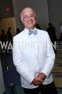 Clyde's David Moran. Photo by Tony Powell. 2017 RAMMY Awards. Convention Center. July 30, 2017