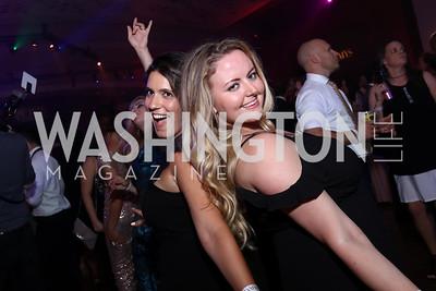 Sarah Nash, Megan Rognrud. Photo by Tony Powell. 2017 RAMMY Awards. Convention Center. July 30, 2017