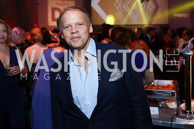 Mark Ein. Photo by Tony Powell. 2017 RAMMY Awards. Convention Center. July 30, 2017