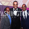 Tchaka Sapp, Ed Hubbard, Yelburton Watkins. Photo by Tony Powell. 2017 RAMMY Awards. Convention Center. July 30, 2017