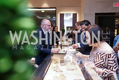 Photo by Tony Powell. Rolex Baselworld. Tysons Galleria Liljenquist & Beckstead. May 17, 2017