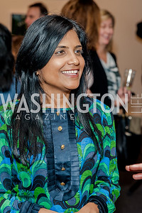 Suhini Gupta. Photo by Tony Powell. 2017 Running Start Women to Watch. NMWA. March 20, 2017