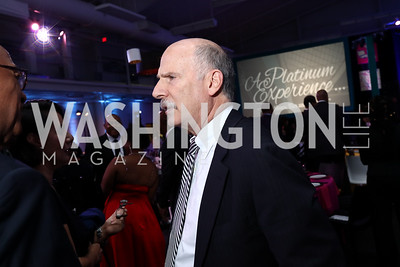 "Councilmember Phil Mendelson. Photo by Tony Powell. 2017 ""Tennis Shoes, Ties and After Five"" Gala. SE Tennis & Learning Center. October 27, 2017"