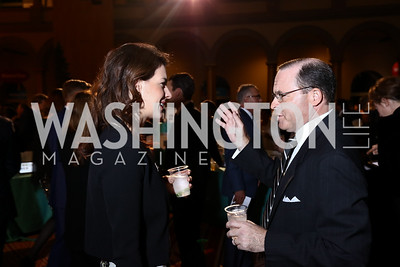 Photo by Tony Powell. 2017 St. Jude Gourmet Gala. Building Museum. February 28, 2017