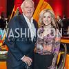 Jack Davies, Katherine Bradley. Photo by Tony Powell. 2017 VIP Exotic Car & Luxury Lifestyle Reception. January 25, 2017