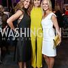 Trisha Ashworth, Alexandra Ashworth, Amy Nobile. Photo by Tony Powell. Vital Voices 2017 Global Leadership Awards. Kennedy Center. March 8, 2017