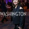 Samia Farouki. Photo by Tony Powell. Vital Voices 2017 Global Leadership Awards. Kennedy Center. March 8, 2017