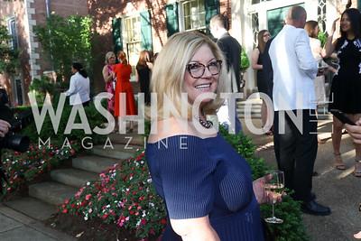 Gloria Dittus. Photo by Tony Powell. 2017 WHCD Bradley Welcome Dinner. April 28, 2017