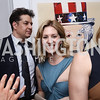 Marissa Mitrovich. Photo by Tony Powell. 2017 WHCD Bytes & Bylines. DTR Modern Galleries. April 27, 2017