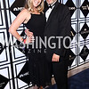 Kiki and Tim Burger. Photo by Tony Powell. 2017 WHCD MSNBC After Party. OAS. April 29, 2017