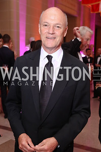 MSNBC President Phil Griffin. Photo by Tony Powell. 2017 WHCD MSNBC After Party. OAS. April 29, 2017