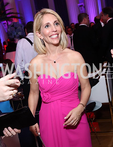 Dana Bash. Photo by Tony Powell. 2017 WHCD MSNBC After Party. OAS. April 29, 2017